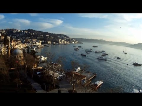 Turkey - Arnavutköy (Arnaout City)  أرض الأرناؤوط - تركيا