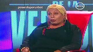 El Valor De La Verdura Parte 2/2 Lucia de la Cruz Crush EL Especial Del Humor 02/09/12