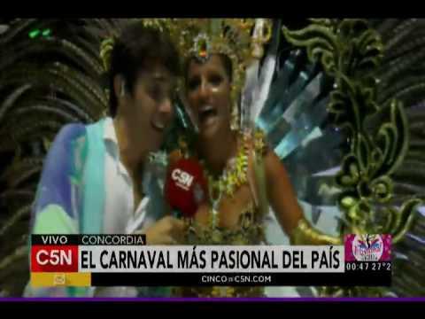 C5N - Sociedad: Carnaval más pasional del país (Parte 3)