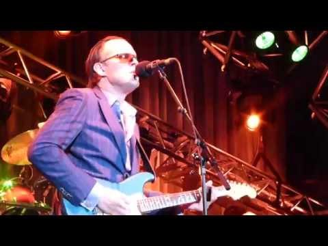 "Joe Bonamassa ""Trouble Town"" Oslo 2.10.2015"