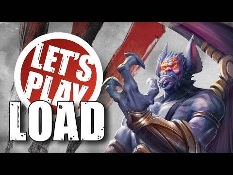 Let's Play: League Of Ancient Defenders (LOAD)