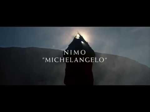 Nimo - MICHELANGELO [Official Trailer]