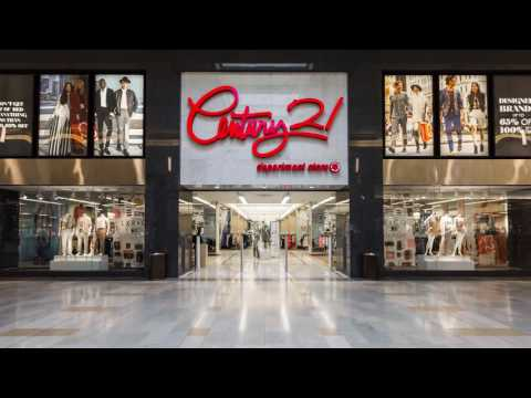 Century21 Department Stores History Video