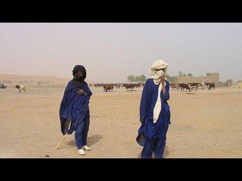 The Fula Crisis in Mali [2018]