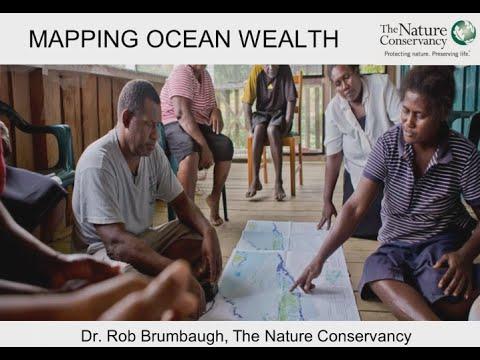 Mapping Ocean Wealth