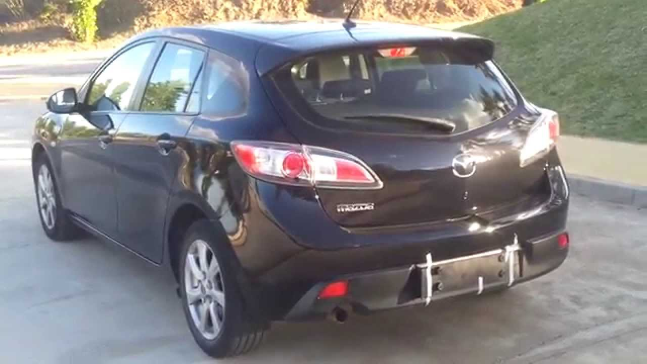 2010 Mazda 3 1 6 Vvt Style