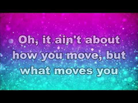 Happy Dance by MercyMe (Lyrics)