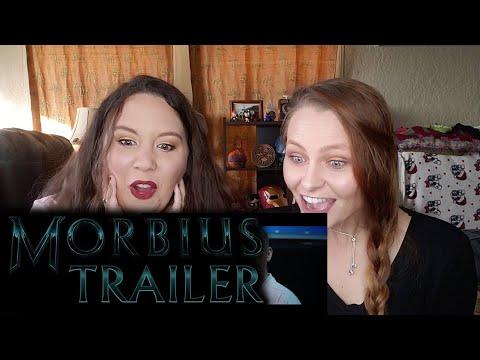 Morbius Official Teaser Trailer Reaction