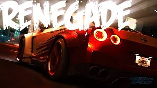 Need For Speed 2015 - RENEGADE (Daily Challenges)