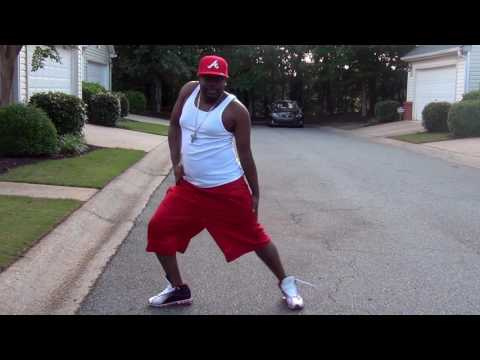 The Willie Green Show Dance Challenge!!