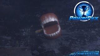 Batman Arkham Knight: A Matter of Family DLC - All Joker Teeth Locations (A Blade of Memory Trophy)