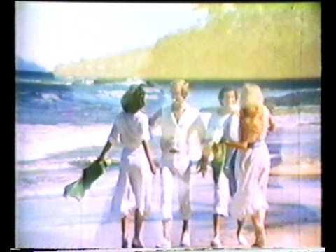 TVB Pearl - commercial break (1981)