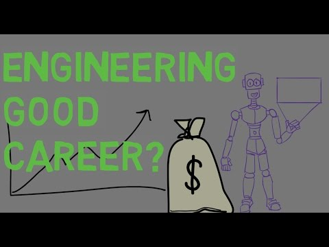 Is Electrical Engineering  a good career?