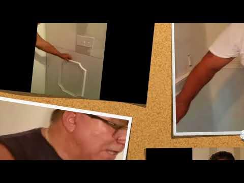Bathroom Wainscoting Remodeling