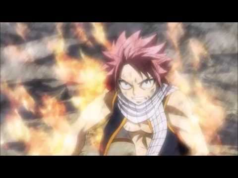 Fairy Tail OP 3 [ft. By FUNKIST] With Lyrics