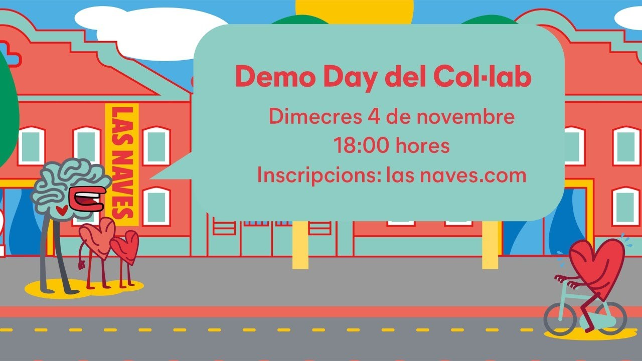 Demo Day Col·lab