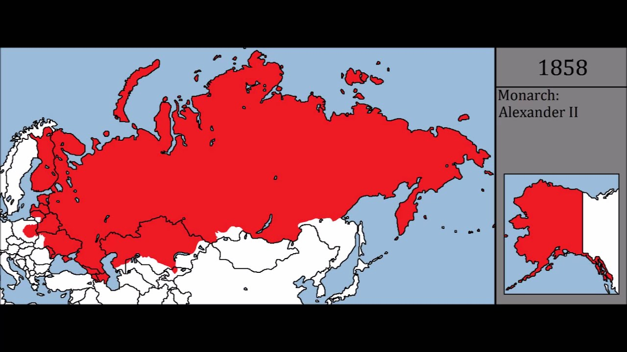 Russian Empire Would 16