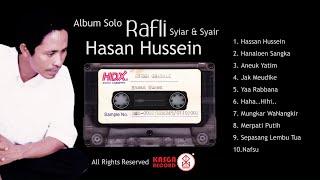 Download Mp3 Album Solo Rafly Syiar Syair Hasan Hussein