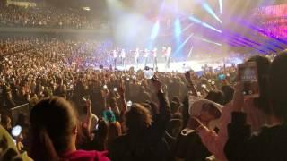 Video 170329 BTS Wings Trilogy Episode 3 in Chicago 'FIRE' [FANCAM] download MP3, 3GP, MP4, WEBM, AVI, FLV April 2018