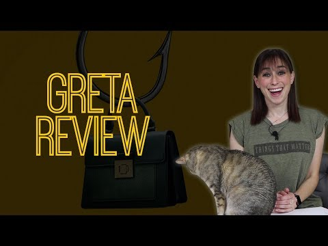 Greta Movie Review