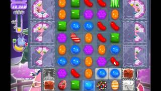 Candy Crush Saga Dreamworld Level 373 (3 star, No boosters)