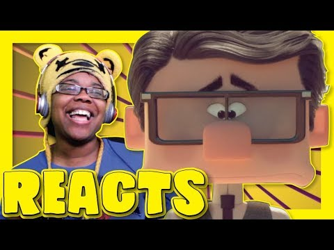 Inner Workings | A Disney Animation Reaction