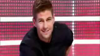 20.4.12 A League Of Their Own - Steven Gerrard Moments Part 1