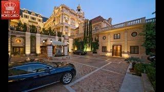 видео Отели Монако