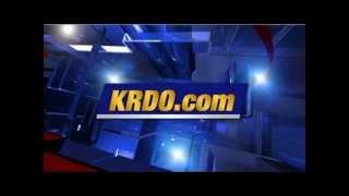 KRDO WeatherCall Promo
