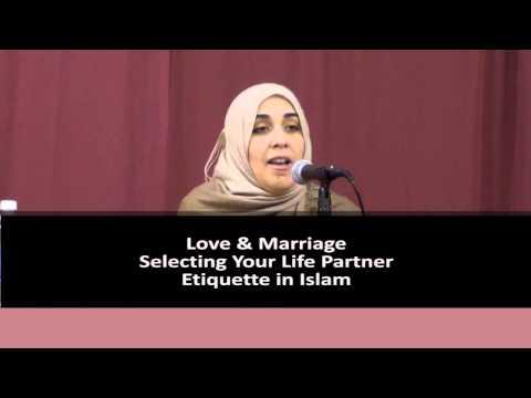 mariage matchmaking