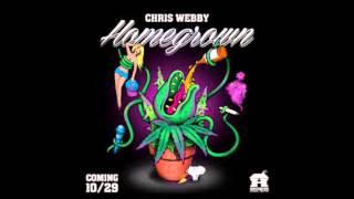Chris Webby- X-Man Bass Boost