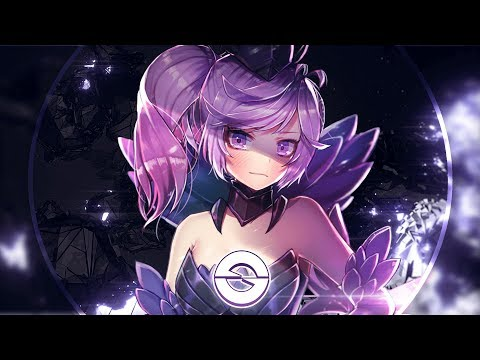 Nightcore - Legends Never Die - (Lyrics)