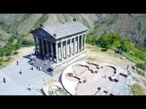 Garni, Geghard And Symphony Of The Stones