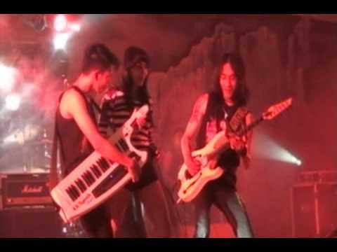 Zansibar band - Mirasantika