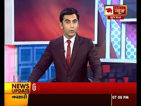 India News Gujarat Special debate on ATM's run out of cash in state