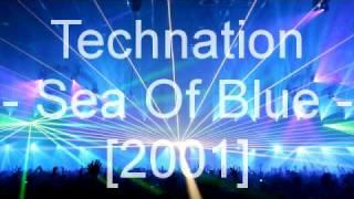 Technation - Sea Of Blue