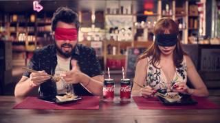Coca-Cola | Teste Cego (Completo)