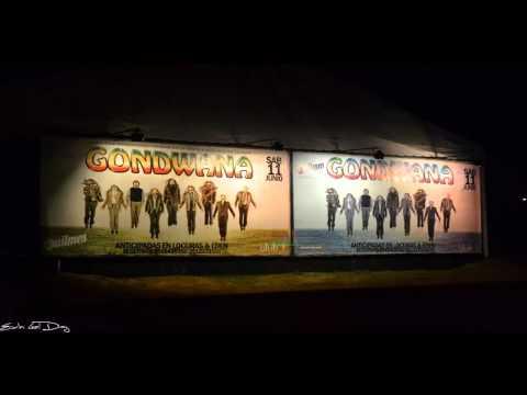 Gondwana - Reggae is Comming [Descargar]