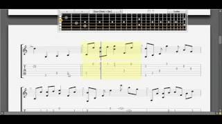 [Guitar TAB] Người ấy