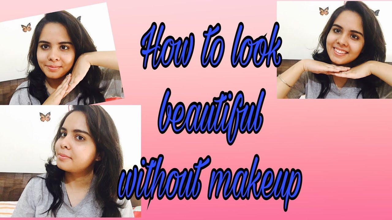 How to look beautiful hindi