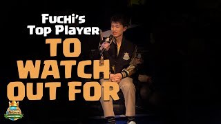 Fuchi's Top Player to Watch Out For - CCGS World Finals Interview
