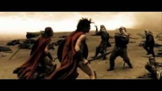 Скачать Rammstein Vs 300 спартанцев