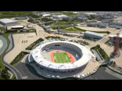 AECOM's global sports facilities work