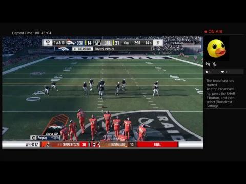 bigrob7272's Live PS4 Broadcast