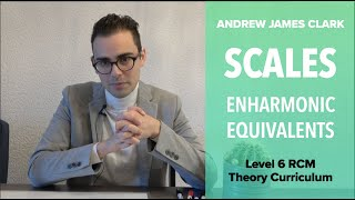 Scales: Music Theory RCM Level 6 (2/3)