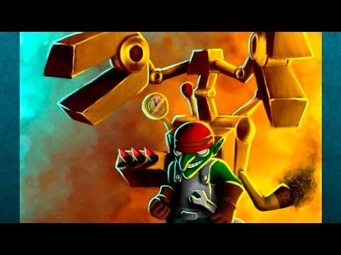видео: footman wars - быстрая игра за Тинкера
