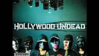 Hollywood Undead - The Diary (Swan Songs 12)