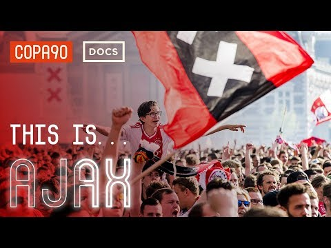 How Cruyff and Ajax Changed Football Forever | This is Ajax