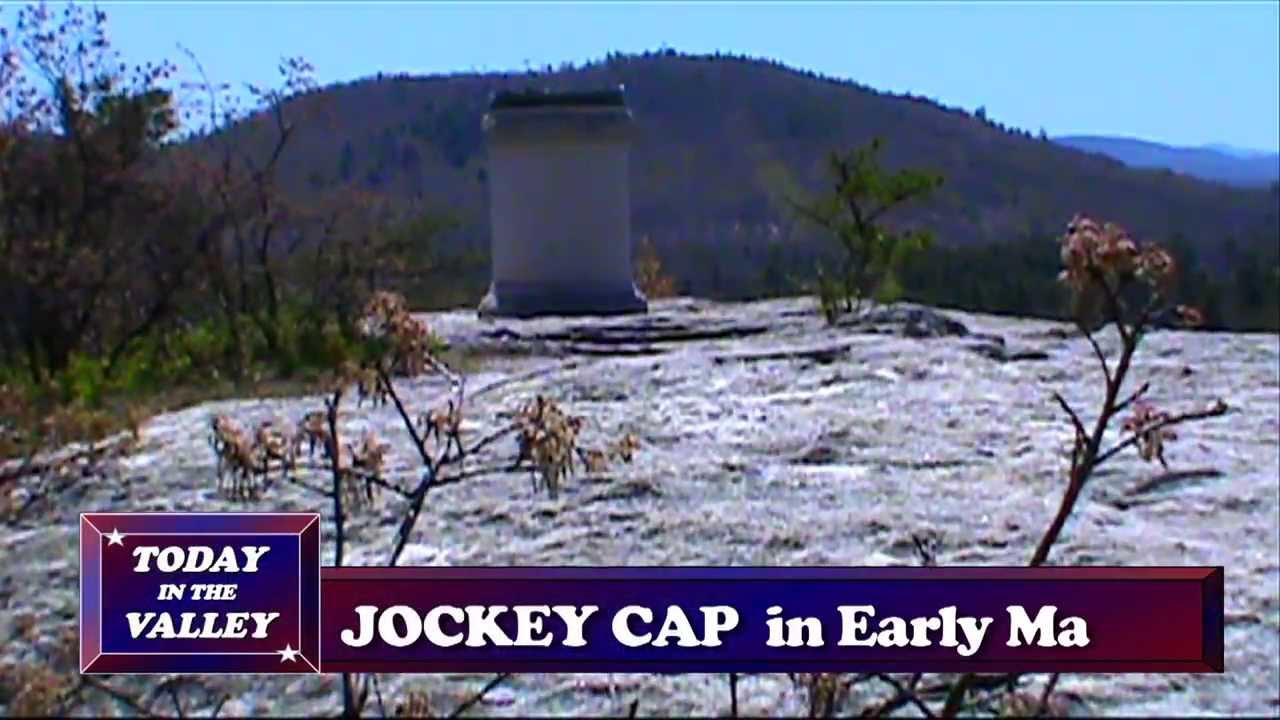 Stunning video views on jockey cap in maine today in the for What time is it in maine right now