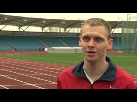 Athletes with Intellectual Disabilities return to the Paralympics video